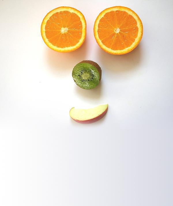 Zamaskowane smoothie – ukryta moc! Maseczki owocowe.