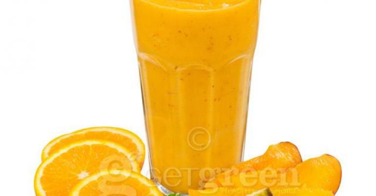Aksamitne Mango