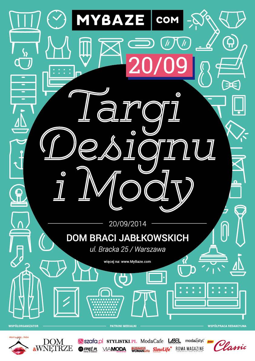 Łyk zdrowia i urody na Targach Designu i Mody