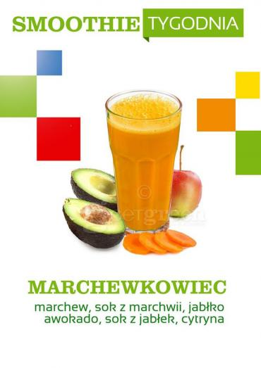 Marchewkowiec