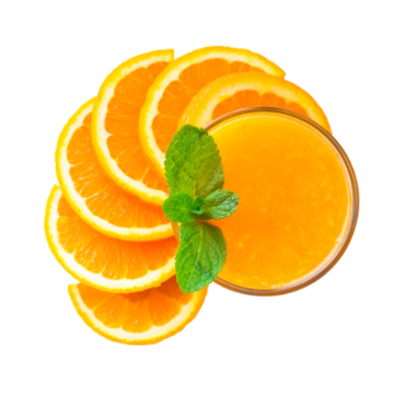 Pomarańcza, Grejpfrut, Mix