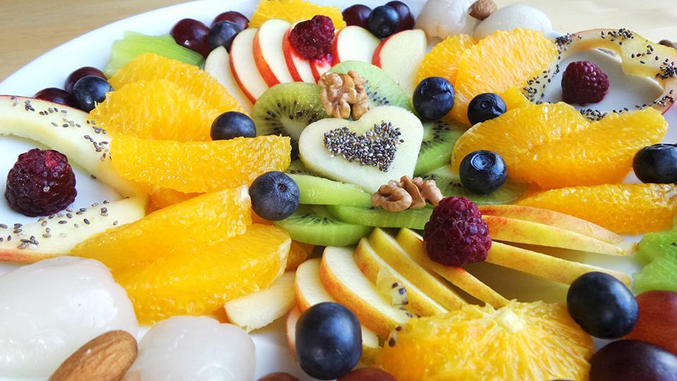 Zamaskowane smoothie – ukryta moc! Maseczki owocowe