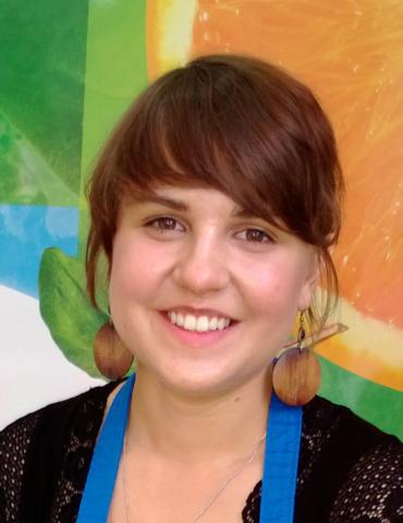 Magda Ocimek